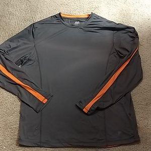 FILA Long Sleeve Shirt